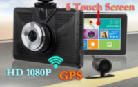 GPS навигатор Bellfort GVR510 Cross FHD
