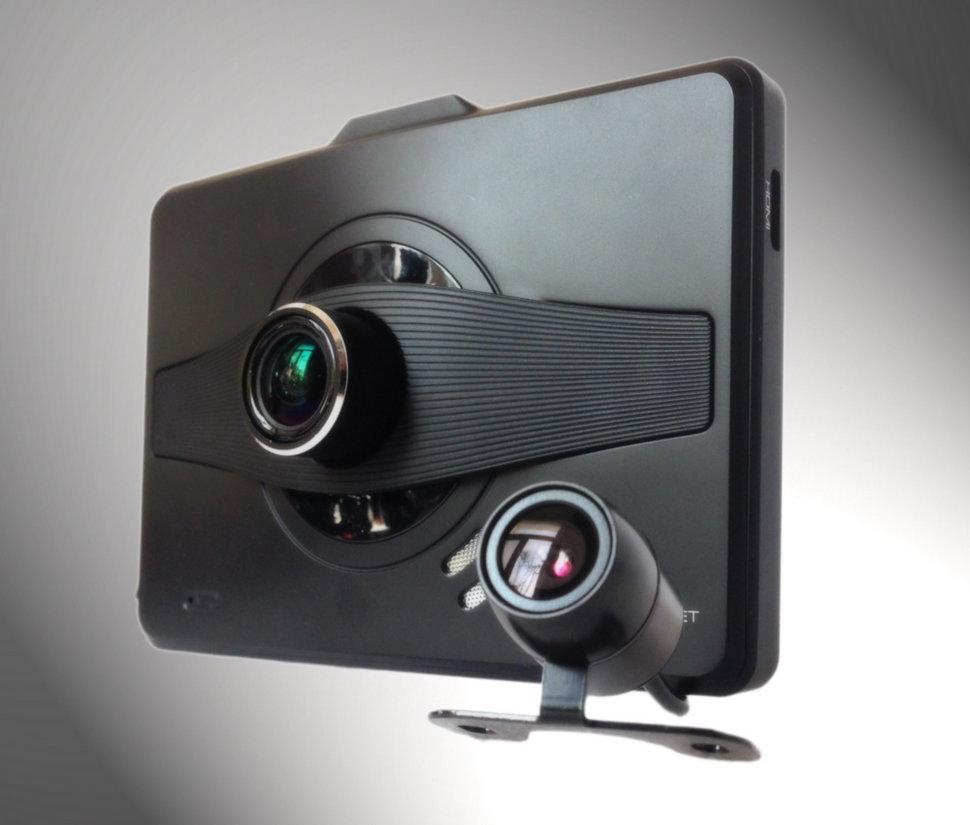 Gps навигаторы со встроенным видеорегистратором