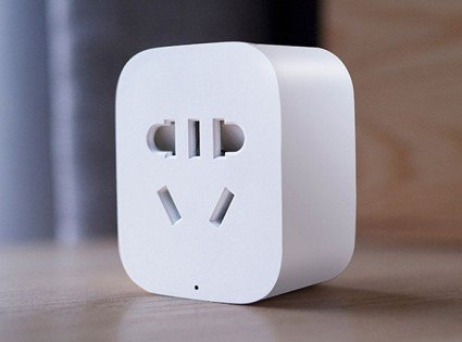 Умная розетка Mi Smart socket Standard Edition